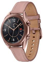 SAMSUNG Galaxy Watch 3 (41 mm) Bronze