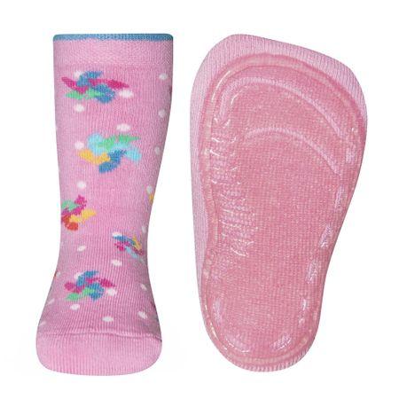 EWERS lány zokni, 18-19, rózsaszín