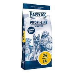 Happy Dog PROFI-LINE 24-14 Sensitive Grainfree 20 kg