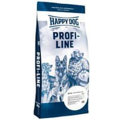 Happy Dog PROFI-LINE Profi Gold 23/10 Relax 20 kg