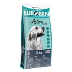 Euroben EUROBEN 28-18 Active 20 kg