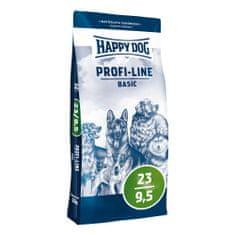 Happy Dog | PROFI-LINE 23-9,5 BASIC 20 kg