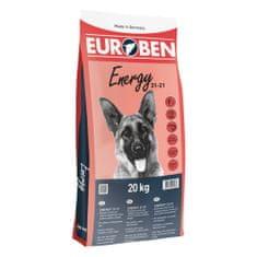 Euroben EUROBEN 31-21 Energy 20 kg