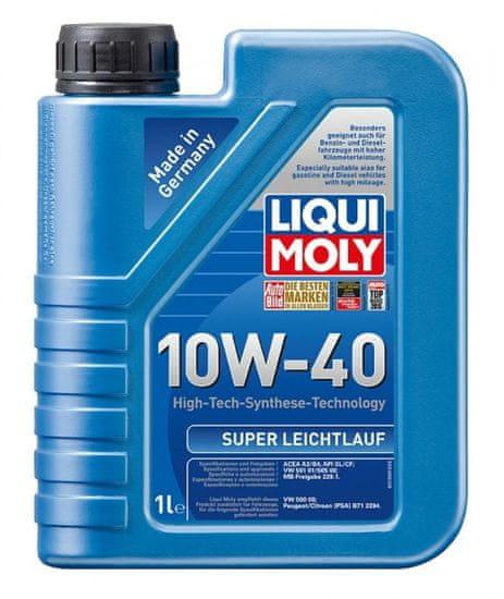 Liqui Moly OLEJ LM 10W40 1L LM1300