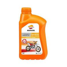Repsol REPSOL 2T MOTO OFF ROAD 1L RP147Z51