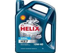 Shell Shell Helix Diesel HX7 10W40 4l. 220004