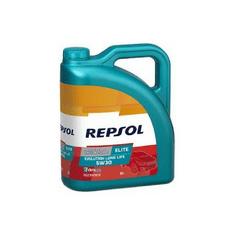 Repsol REPSOL 5W30 ELITE LL 504/507 5L RP135U55
