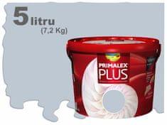 Primalex Plus (šedomodrá) 5 litru