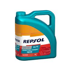 Repsol REPSOL 5W30 ELITE COSMOS F FUEL ECONO 4L RP141F54
