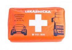 PANACEA LEKARNICKA NOVÁ textil MZ SR č.143/2009 Z.z., A-LEK-SK-N-TEX