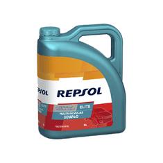 Repsol REPSOL 10W40 5L ELITE MULTIVALVULAS RP141N55