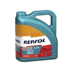 Repsol REPSOL 10W40 ELITE INJECTION 4L RP139X54