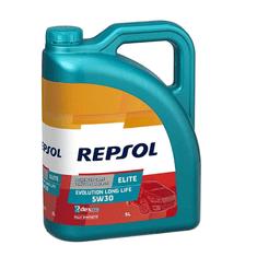 Repsol REPSOL 5W30 ELITE EVOLUTION LL 5L RP141Q55