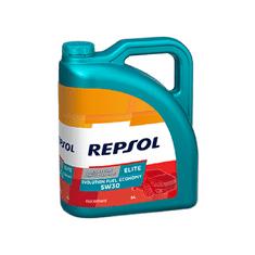 Repsol REPSOL 5W30 5L ELITE EVOLUTION F ECONOMY RP141P55