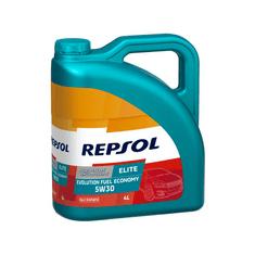 Repsol REPSOL 5W30 4L ELITE EVOLUTION F ECONOMY RP141P54