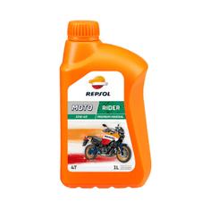 Repsol REPSOL 4T 10W40 1L MOTO RIDER RP165N51