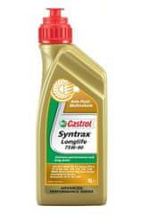 CASTROL CASTROL Syntrax Longlife 75W90 1L 193300256