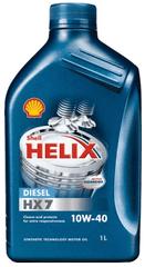 Shell Shell Helix Diesel HX7 10W40 1l. 220001