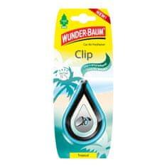 AMTRA WUNDER-BAUM tropical CLIP 23-144