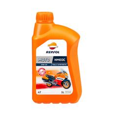 Repsol REPSOL 4T 10W30 MOTO RACING HMEOC 1L RP160D51