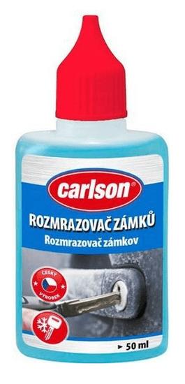 Carlson ROZMRAZOVAČ ZÁMKOV 50ml Carlson 33.469
