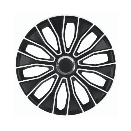 Górecki PUKLICE VOLTECPRO 14 BLACK-WHITE 4ks VOLTECPRO14BW