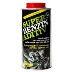 VIF VIF SUPER BENZIN ADITIV 500 ml VIF-BENZIN/0.5