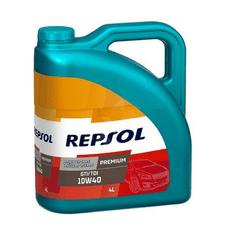 Repsol REPSOL 10W40 PREMIUM GDI/TDI 4L RP080X54