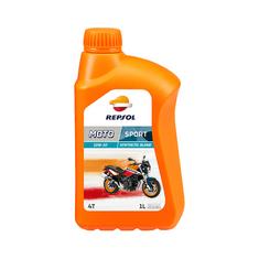 Repsol REPSOL 4T 10W30 MOTO SPORT 1L RP180B51