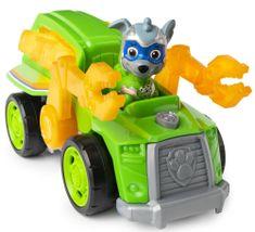 Spin Master pojazd Psi Patrol - Rocky