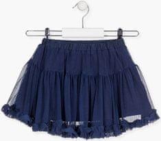 Losan dívčí sukně