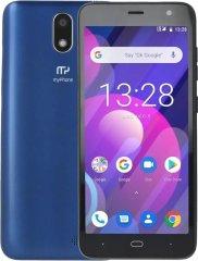myPhone Fun 7, 2GB/16GB, modrý