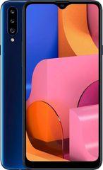 Samsung Galaxy A20s, 3GB/32GB, Blue - rozbaleno