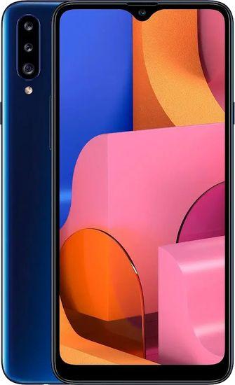 Samsung Galaxy A20s, 3GB/32GB, Blue