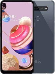 LG K51s, 3GB/64GB, Titan (siv)