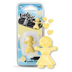 Little Joe Little Joya 3D - Vanilla Creme