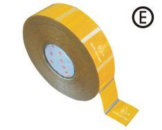 3M 997-71S Reflexná páska na značenie vozidiel – žltá 50M