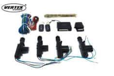 Vertex Vertex KE14 diaľkové ovládanie centrálneho zamykania+2M2 motorčeky