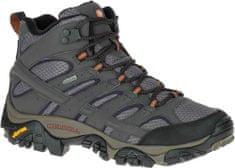Merrell Dámska turistická obuv Moab 2 Mid GTX J06062