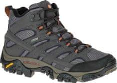 Merrell Damskie obuwie turystyczne Moab 2 Mid GTX J06062