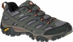 Merrell Damskie obuwie turystyczne Moab 2 GTX J06038