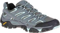 Merrell Damskie obuwie turystyczne Moab 2 GTX J06036