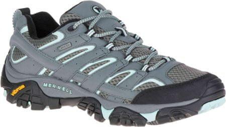 Merrell ženska potovalna obutev Moab 2 GTX J06036, 36, siva