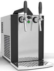 SINOP Výčepní zařízení ANTA AK40 2K se vzduchovým kompresorem
