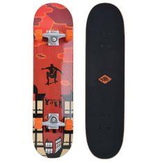 """Schildkröt skateboard Kicker 31"""" - Parkour"""