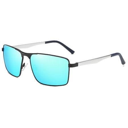 NEOGO Randy 5 napszemüveg, Black / Blue