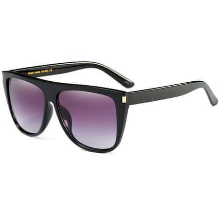 NEOGO Laurie 3 napszemüveg, Black / Gradient Purple