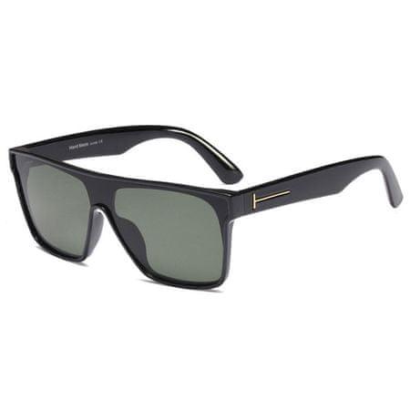 NEOGO Nate 5 napszemüveg, Black / Green