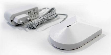 Oxe  ZSP 03 – vezeték nélküli üvegtörés érzékelő