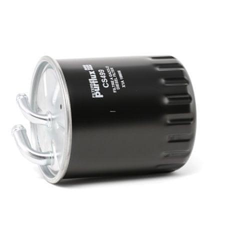 Purflux Palivovy filtr / plast CS499